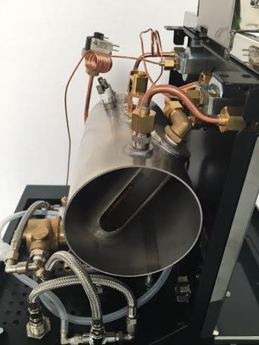 Il boiler
