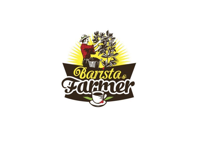 Barista & Farmer logo