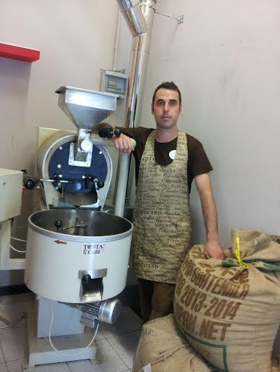 LA PROMOZIONE DEL CAFFE' 2.0 SECONDO FABRIZIO RINALDI