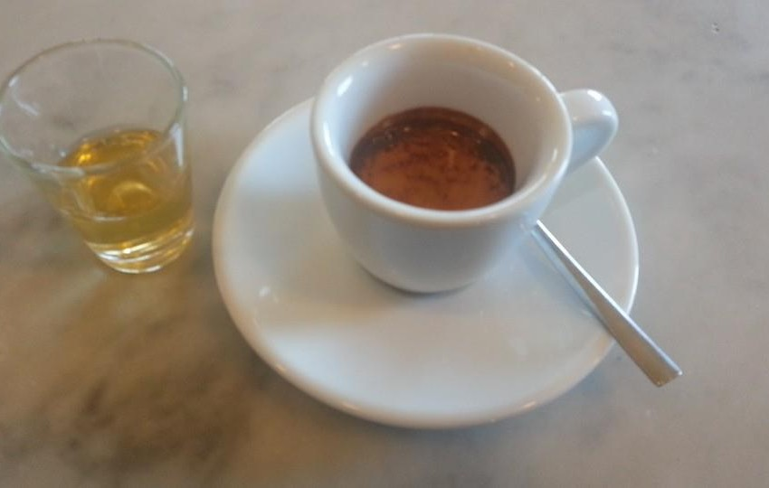 DUE RICETTE PER UN CAFFE' CORRETTO…GOURMET!