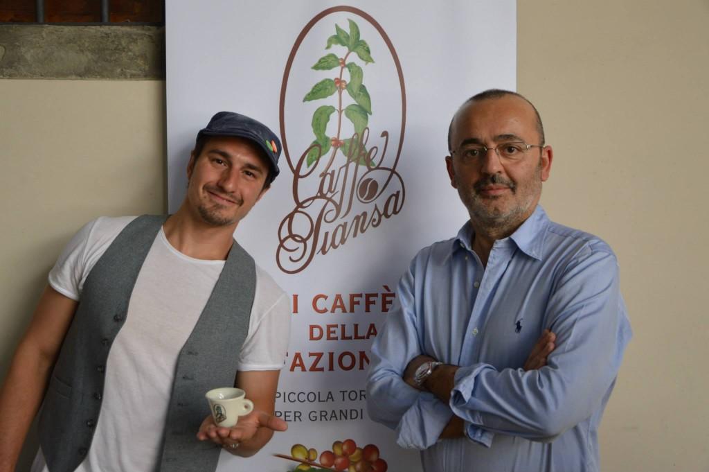 CAFFE' PIANSA
