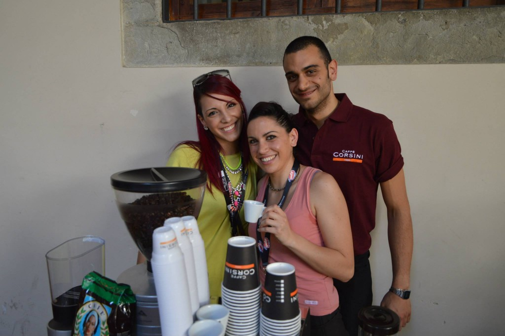 CAFFE' CORSINI