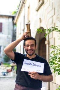 Davide Spinelli