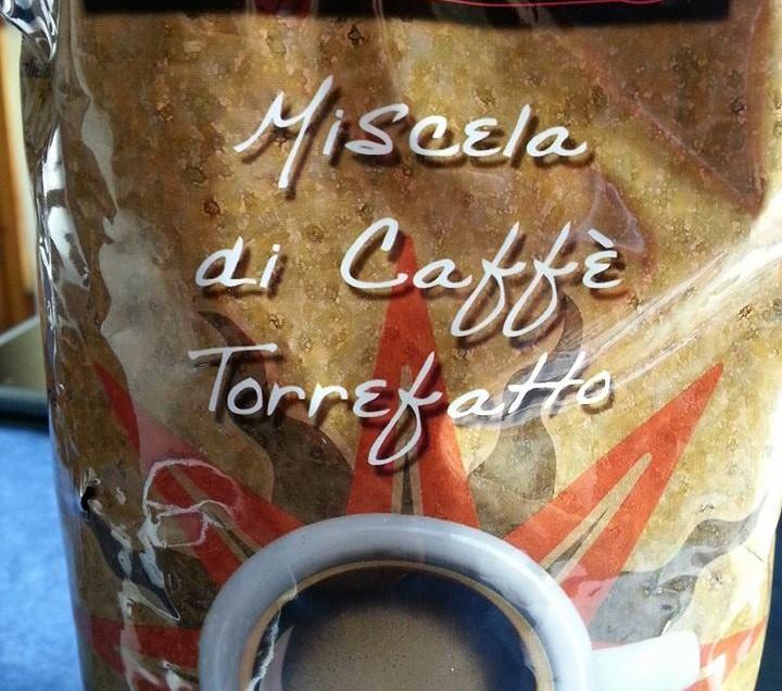"RECENSIONE DELLA MISCELA ""SOLEADO"", UN CAFFE' LOW COST"