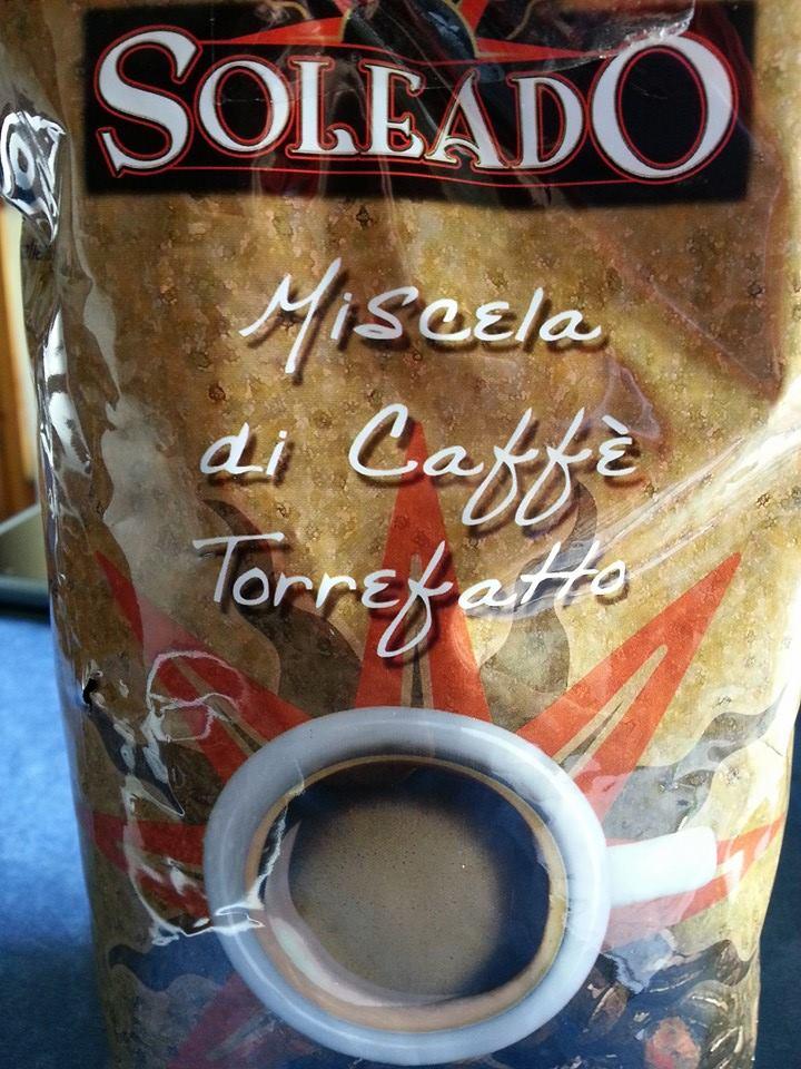 Brao caffè
