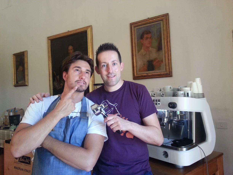 IL MONDO DELLE CAFFETTERIE NELLA GRANDE MELA, INTERVISTA CON UN BARISTA ITALIANO DOPO 3 MESI A NEW YORK