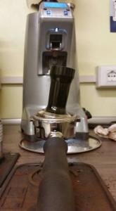 Espresso academympressatura