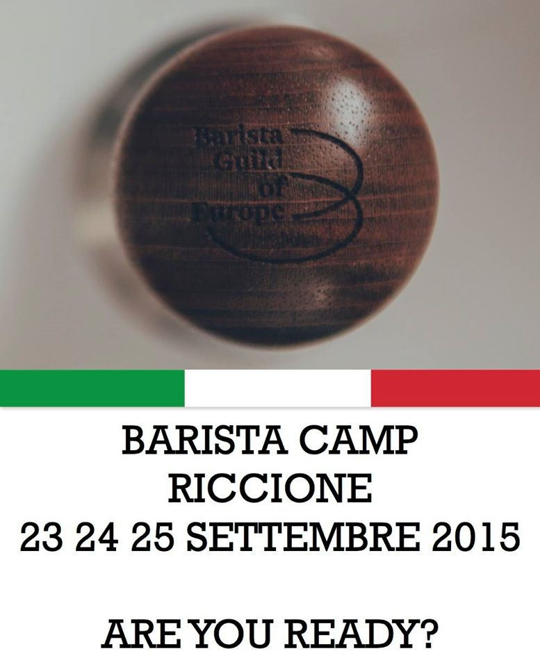 Barista Camp