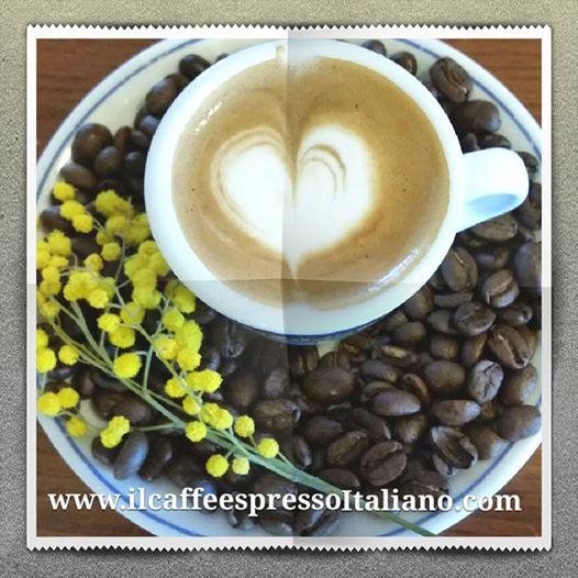 Cappuccino mimosa