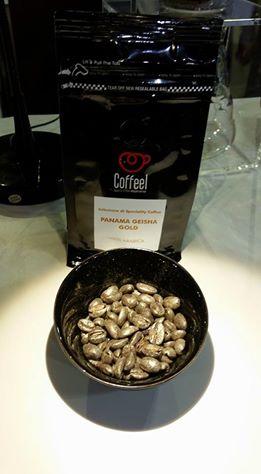 IL CAFFE' D'ORO!!