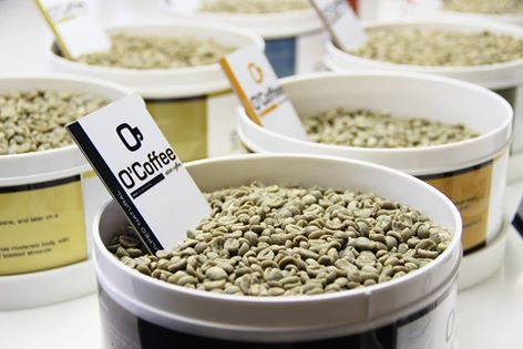AL VIA OGGI IN BRASILE LA  3/a EDIZIONE DI BARISTA & FARMER, GUIDO GARAVELLO UNICO ITALIANO IN GARA PER CONOSCERE IL MONDO DEL CAFFÈ DALL'ORIGINE