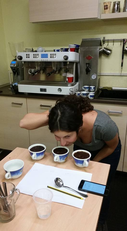 CuppingCupping
