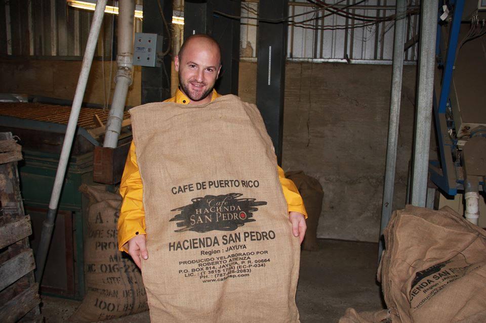 BARISTA & FARMER, IL PRIMO COFFEE REALITY SHOW