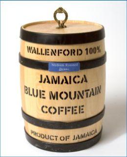 IL CAFFE' GIAMAICA BLUE MOUNTAIN