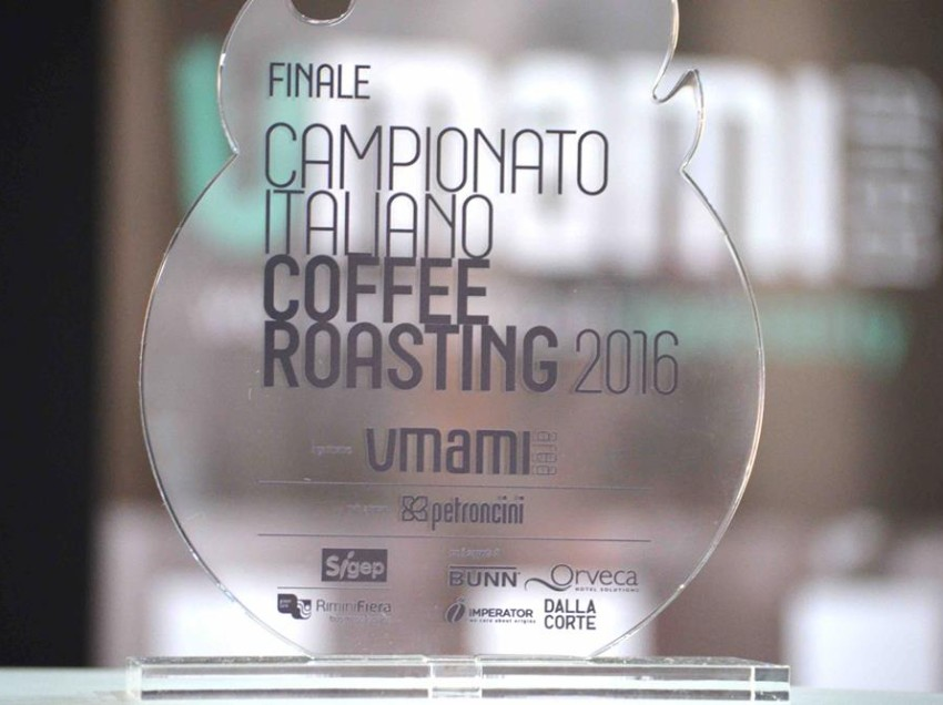 IL CAMPIONATO ITALIANO COFFEE ROASTING 2016 IN UN VIDEO