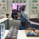Campionato Italiano baristi Angelo Segoni