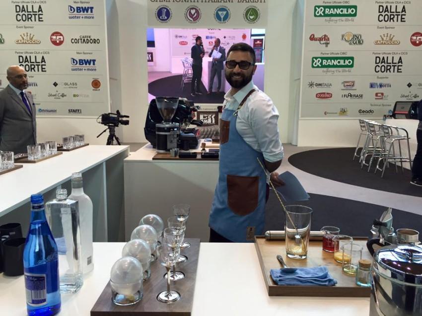 CAMPIONATI ITALIANI DI CAFFETTERIA SCAE 2016, IL RIASSUNTO IN 4 APPASSIONANTI VIDEO.