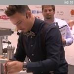 Giuseppe Fiorini Latte Art