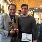 Rubens Gardelli Campione Italiano Roasting