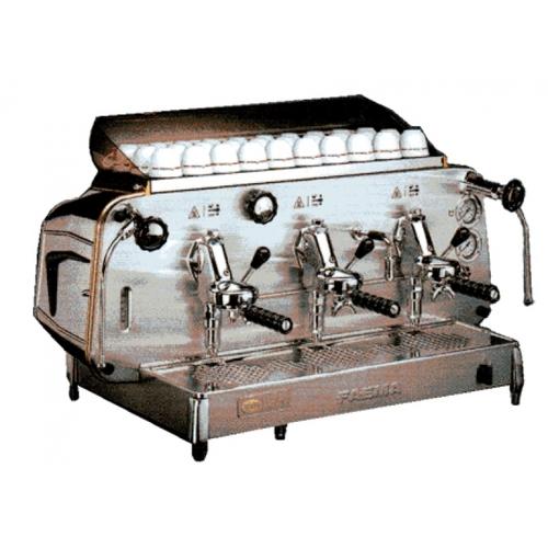 FAEMA E61, UNA PIETRA MILIARE NELLA STORIA DELLA MACCHINA DA CAFFE' ESPRESSO