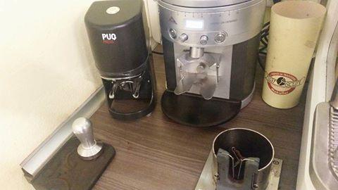 CON QUANTA FORZA DOBBIAMO PRESSARE IL NOSTRO CAFFE? IL NOSTRO TEST CON 10, 20 E 30 KG.