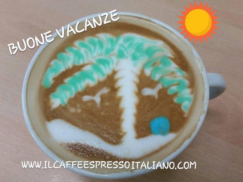 BUONE COFFEE VACANZE!!!