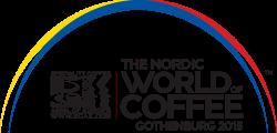 World Of Coffee Gothemburg