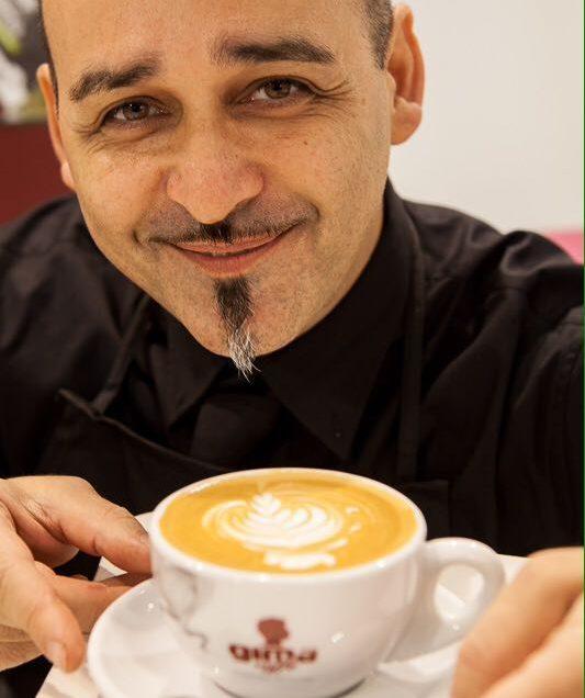 WE LOVE COFFEE- INTERVISTA A PIETRO RASTELLI