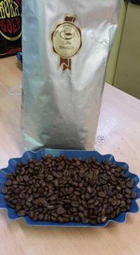 LA NOSTRA RECENSIONE DELLE MISCELE DI CAFFE' RINALDI