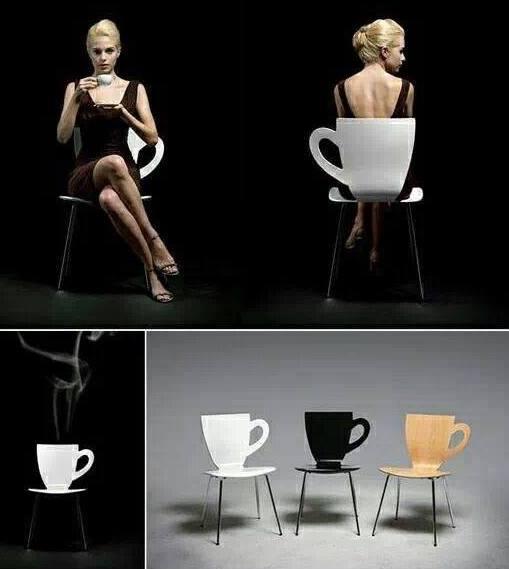 Coffee Sedie