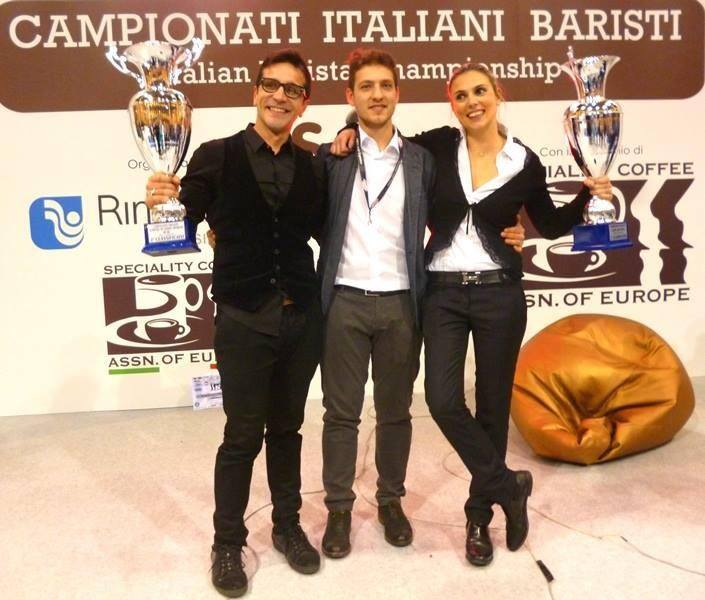LATTE ART E COFFEE IN GOOD SPIRIT, IL RACCONTO DEI CAMPIONATI ITALIANI
