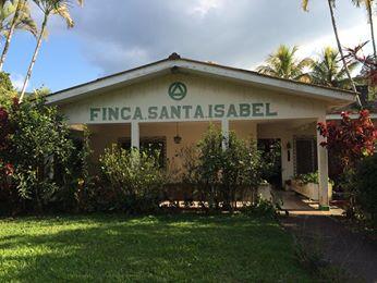 Finca Santa Isabel