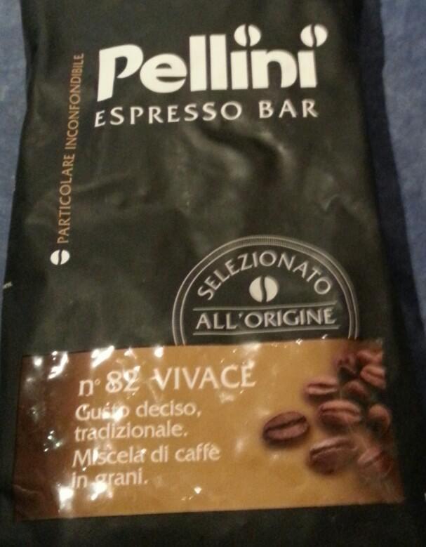 Pellini Espresso Bar