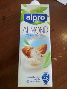 Latte di Mandorla Alpro