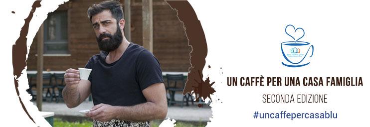 Simone Montedoro (don Matteo 9) è testimonial dell'iniziativa.