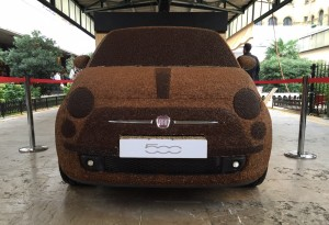 Fiat 500 Coffee
