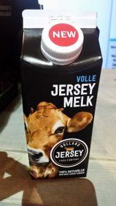 Jersey Melk