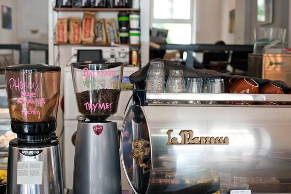 LE MIGLIORI CINQUE CAFFETTERIE A BERLINO