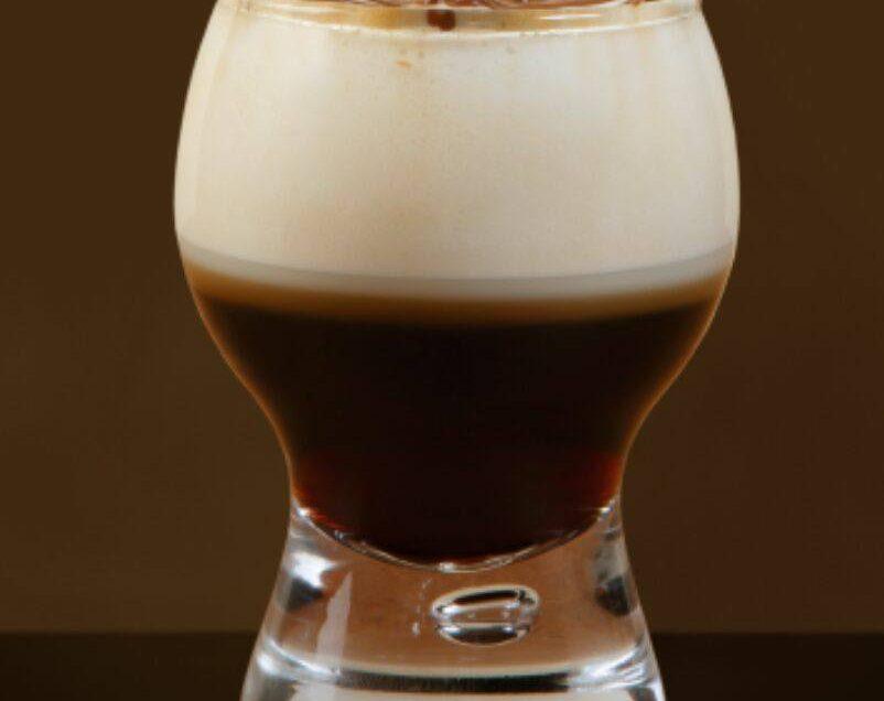 L'ITALIA IN UN CAFFE' #3 IL CAFFE' AMARETTO