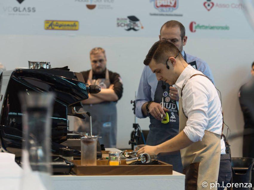 LE INTERVISTE AI CAMPIONI ITALIANI SCA 2018 #1 DAVIDE CAVAGLIERI