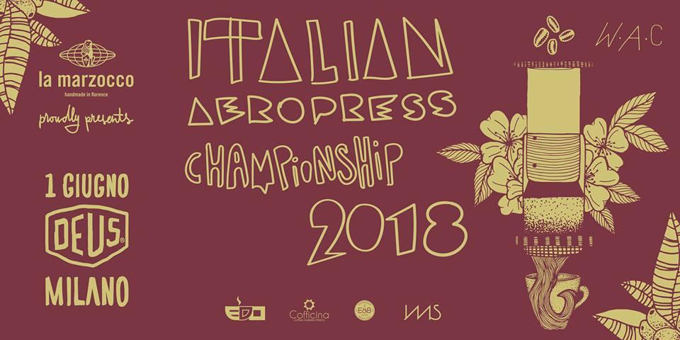 Campionato Italiano Aeropress