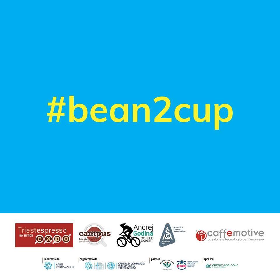 #beantocup