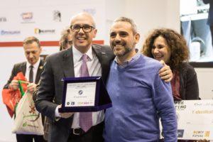 Michele Anedotti, foto SCA Italy