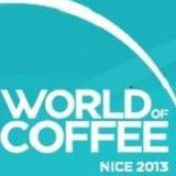 world of coffee logo