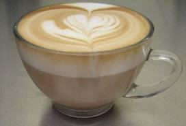 6-cappuccino vetro