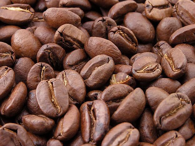 COS'E' IL CAFFE' DECAFFEINATO