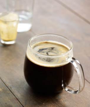 IL CAFFE' AMERICANO, ALCUNI SEGRETI PER MIGLIORARE LA QUALITA' DI QUESTA BEVANDA.