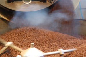 LA DEGASATURA DEL CAFFÈ