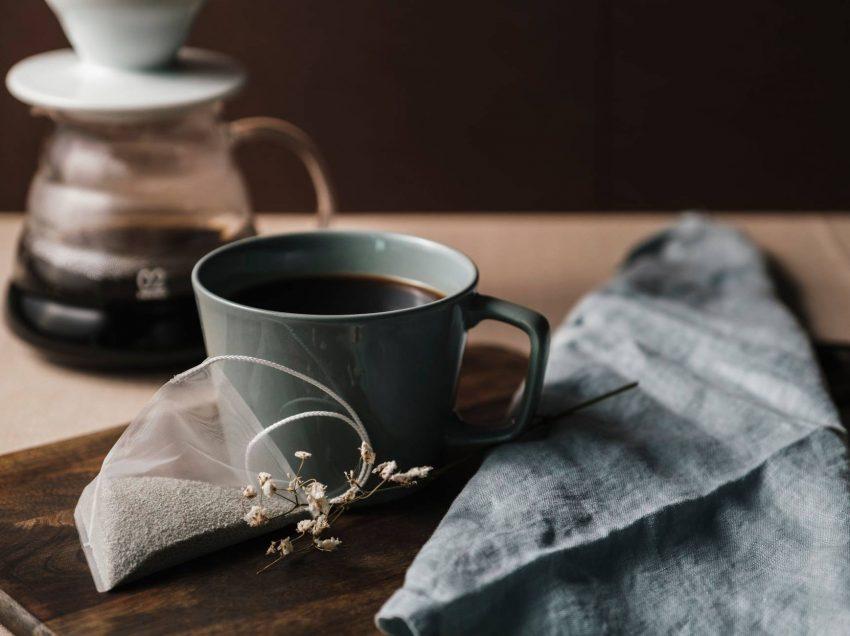 TOGLIERE LA CAFFEINA DIRETTAMENTE IN TAZZA….DA OGGI SI PUO'