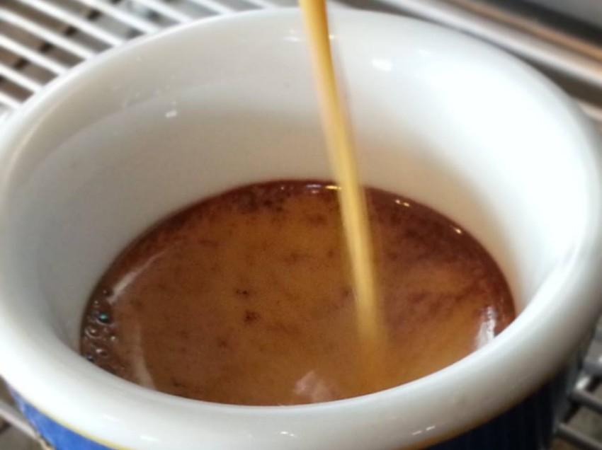 IL SEGRETO DEL CAFFE' ESPRESSO, LA CREMA